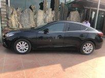 Cần bán xe Mazda 3 năm 2015, màu đen giá 395 triệu tại Nghệ An