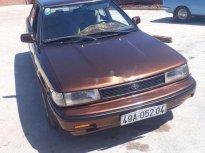 Bán Toyota Corona sản xuất năm 2005, màu nâu, nhập khẩu  giá Giá thỏa thuận tại Đắk Lắk
