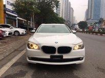 Bán xe BMW 750LI 2010, nhập khẩu nguyên chiếc giá 1 tỷ 120 tr tại Hà Nội