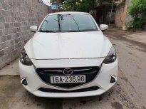 Bán xe Mazda 2 đời 2016, màu trắng số tự động, 425 triệu giá 425 triệu tại Hải Phòng