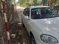 Cần bán lại xe Daewoo Lanos đời 2002, màu trắng, 62tr giá 62 triệu tại Bình Dương