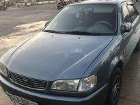 Bán Toyota Corolla năm sản xuất 1998, màu xám giá 145 triệu tại Tp.HCM