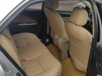 Cần tiền bán gấp xe Vios bạc chính chủ còn mới giá 260 triệu tại Hà Nội