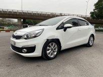 Cần bán lại xe Kia Rio đời 2016, màu trắng, nhập khẩu giá 435 triệu tại Hà Nội