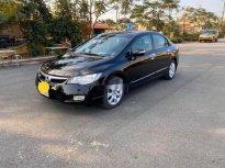 Bán Honda Civic đời 2008, màu đen, 325tr giá 325 triệu tại Thanh Hóa