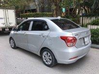 Bán xe Hyundai Grand i10 1.2MT đời 2015, màu bạc số sàn, 278tr giá 278 triệu tại Hà Nội