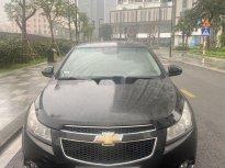 Cần bán xe Chevrolet Cruze đời 2011, màu đen giá 270 triệu tại Hà Nội