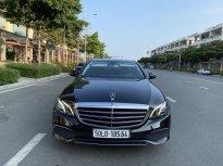 Cần bán gấp Mercedes-Benz E200, năm sản xuất 2017, màu đen, giao nhanh giá 1 tỷ 649 tr tại Tp.HCM