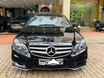 Bán Mercedes E250 AMG đời 2015, màu đen, số tự động giá 1 tỷ 279 tr tại Hà Nội