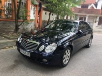 Bán Mercedes 2007, màu đen, nhập khẩu nguyên chiếc giá 485 triệu tại Hà Nội