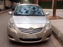 Cần bán Toyota Vios E sản xuất 2014, màu vàng cát, giá chỉ 298 triệu giá 298 triệu tại Hà Nội