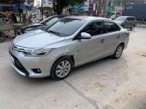 Bán Toyota Vios 2016, màu bạc chính chủ, 462 triệu giá 462 triệu tại Hà Nội