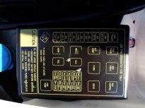Bán Daewoo Lanos năm 2003, nhập khẩu còn mới giá 153 triệu tại Tp.HCM