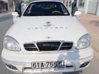 Cần bán lại xe Daewoo Lanos 2003, màu trắng giá cạnh tranh, giao nhanh giá 153 triệu tại Bình Dương