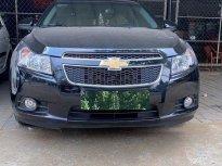 Bán ô tô Chevrolet Cruze 2012, màu đen giá cạnh tranh giá 295 triệu tại Đồng Nai
