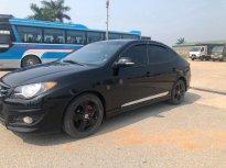 Cần bán lại xe Hyundai Avante đời 2015, màu đen giá 385 triệu tại Hưng Yên