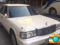 Cần bán Toyota Crown đời 1996, màu trắng, chính chủ giá 125 triệu tại Hà Nội
