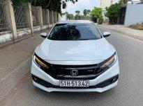Cần bán xe Honda Civic 2019, màu trắng, giá 888tr giá 888 triệu tại Tp.HCM