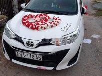 Xe Toyota Vios năm 2019, màu trắng, nhập khẩu nguyên chiếc giá 420 triệu tại Tp.HCM