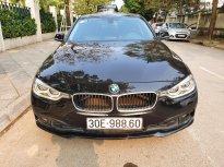 Cần bán xe BMW 3 Series sản xuất 2016, màu đen, nhập khẩu nguyên chiếc giá 890 triệu tại Hà Nội