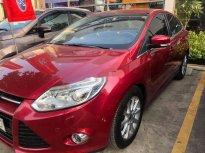Bán ô tô Ford Focus đời 2015, màu đỏ, 475 triệu giá 475 triệu tại Tp.HCM