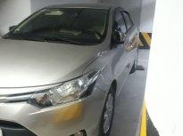 Cần bán xe Toyota Vios 2017, màu bạc, xe chính chủ sử dụng giá 486 triệu tại Hà Nội
