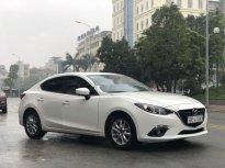 Bán ô tô Mazda 3 đời 2017, màu trắng, 595tr giá 595 triệu tại Hà Nội