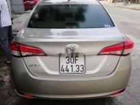 Cần bán gấp Toyota Vios E CVT AT đời 2018 chính chủ, giá 525tr giá 525 triệu tại Hà Nội