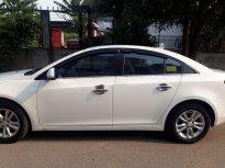 Bán Chevrolet Cruze MT đời 2016, màu trắng, nhập khẩu nguyên chiếc số sàn giá 358 triệu tại Tp.HCM