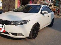 Bán Kia Forte đời 2012, màu trắng, xe gia đình, giá 370tr giá 370 triệu tại Thái Bình