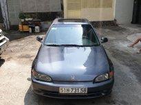 Bán Honda Civic sản xuất 1998, màu xanh lam giá 115 triệu tại Tp.HCM