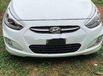 Cần bán Hyundai Accent sản xuất 2016, màu trắng, nhập khẩu   giá 375 triệu tại Nghệ An