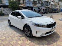 Cần bán lại xe Kia Cerato năm 2016, màu trắng giá 569 triệu tại Hà Nội