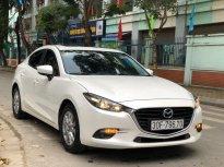 Bán Mazda 3 sản xuất năm 2019, màu trắng như mới giá 659 triệu tại Hà Nội