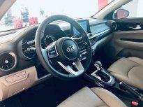 Bán Kia Cerato 1.6 Luxury sản xuất năm 2020, bảo hành 3 năm giá 635 triệu tại Vĩnh Phúc