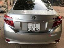 Bán xe Toyota Vios đời 2016, odo 1.933km giá 425 triệu tại Tp.HCM