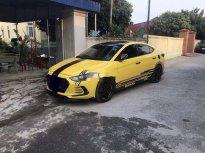 Bán ô tô Hyundai Elantra đời 2018, màu vàng, nhập khẩu chính chủ, giá chỉ 570 triệu giá 570 triệu tại Hải Phòng