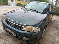 Cần bán Ford Laser sản xuất 2001, xe nhập, giá chỉ 125 triệu giá 125 triệu tại Hà Nam