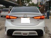 Cần bán Mazda 3 năm 2017, giá chỉ 625 triệu giá 625 triệu tại Hà Nội