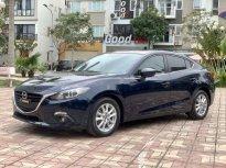 Bán xe Mazda 3 sản xuất năm 2016, màu xanh lam giá 555 triệu tại Hà Nội