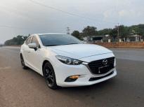 Bán Mazda 3 sản xuất năm 2019, màu trắng, 628tr giá 628 triệu tại Tp.HCM