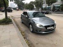 Cần bán xe Mazda 3 2.0 đời 2015, màu xám giá cạnh tranh giá 515 triệu tại Hà Nội