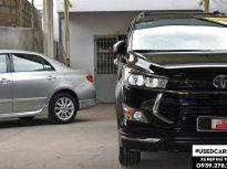 Bán ô tô Toyota Innova Venturer năm 2017, màu đen giá 780 triệu tại Tp.HCM