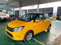 Bán xe Suzuki Celerio CVT đời 2020, màu vàng, nhập khẩu nguyên chiếc, 359tr giá 359 triệu tại Bình Dương