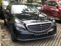 Bán Mercedes-Benz C200 Exclusive 2019 cũ, chính hãng, ưu đãi 2020 giá 1 tỷ 630 tr tại Tp.HCM