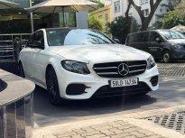 Bán Mercedes-Benz E300 2020 AMG cũ, Màu Trắng duy nhất..Chính Hãng giá 2 tỷ 839 tr tại Tp.HCM