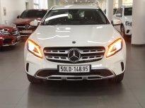Mercedes-Benz GLA200 trắng cũ 2020, nhập khẩu chính hãng giá 1 tỷ 620 tr tại Tp.HCM