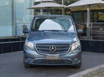 Bán Mercedes-Benz Vito121 Cũ, Máy Xăng, 8 chỗ, Nhập Khẩu Chính Hãng giá 1 tỷ 400 tr tại Tp.HCM