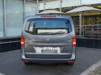 Bán Mercedes-Benz Vito121 cũ, máy xăng, 8 chỗ, nhập khẩu chính hãng giá 1 tỷ 150 tr tại Tp.HCM