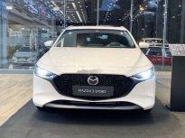 Bán ô tô Mazda 3 sản xuất 2020, màu trắng giá 699 triệu tại Đà Nẵng
